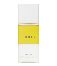 THREE Point Makeup Remover