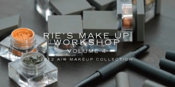 2012 A/W MAKEUP COLLECTION FANTASTIC VOYAGE