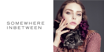 "THREE 2015 A/W コレクション ""SOMEWHERE INBETWEEN"""