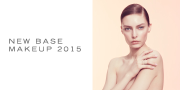 THREE NEW BASE MAKEUP 2015
