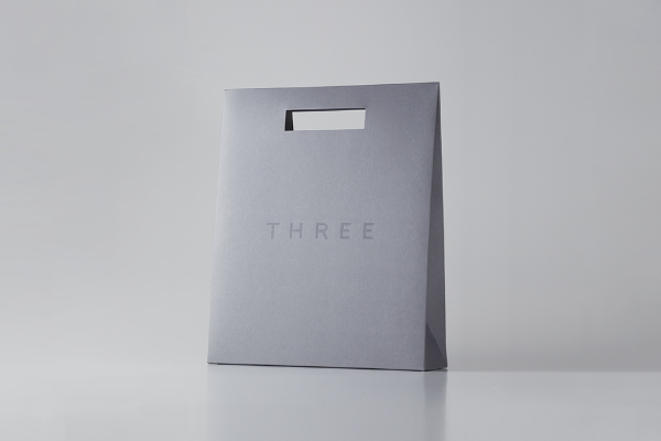 2019 SPECIAL PROMOTION<br>THREE フォー・メン ジェントリング