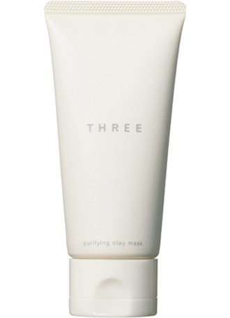 THREE Purifying Clay Mask